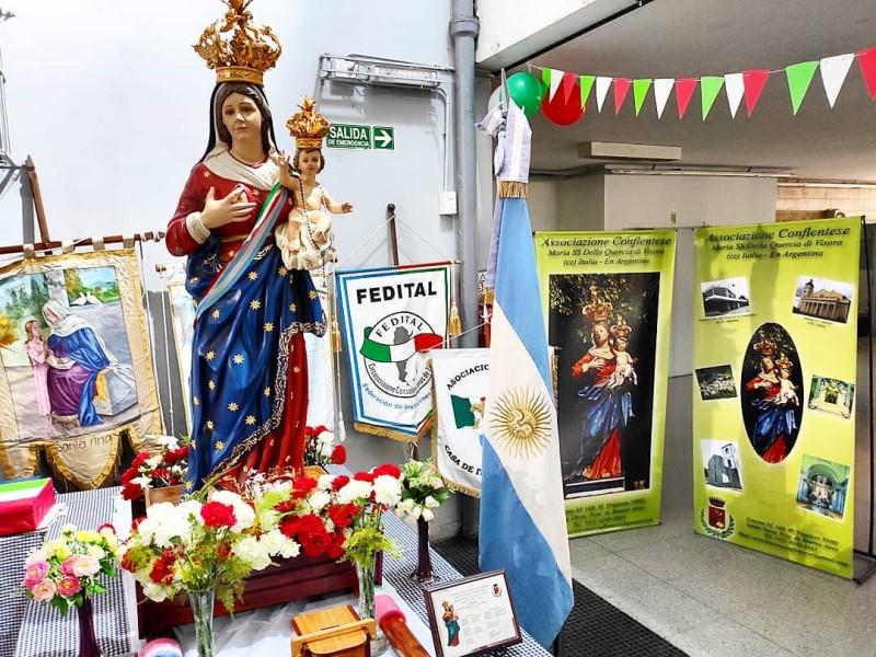Festa A Buenos Aires