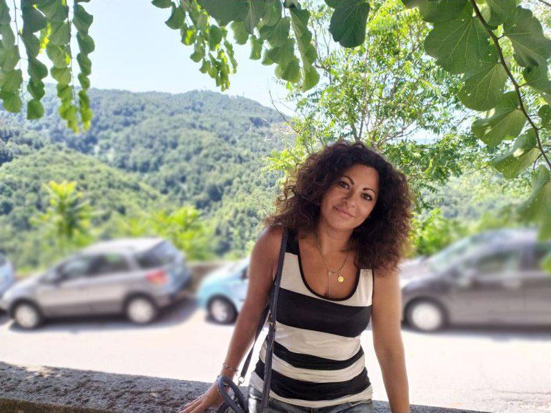 Laura Leto: foto di profilo