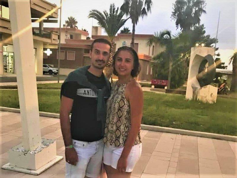 Danilo e Nadia Pasqua