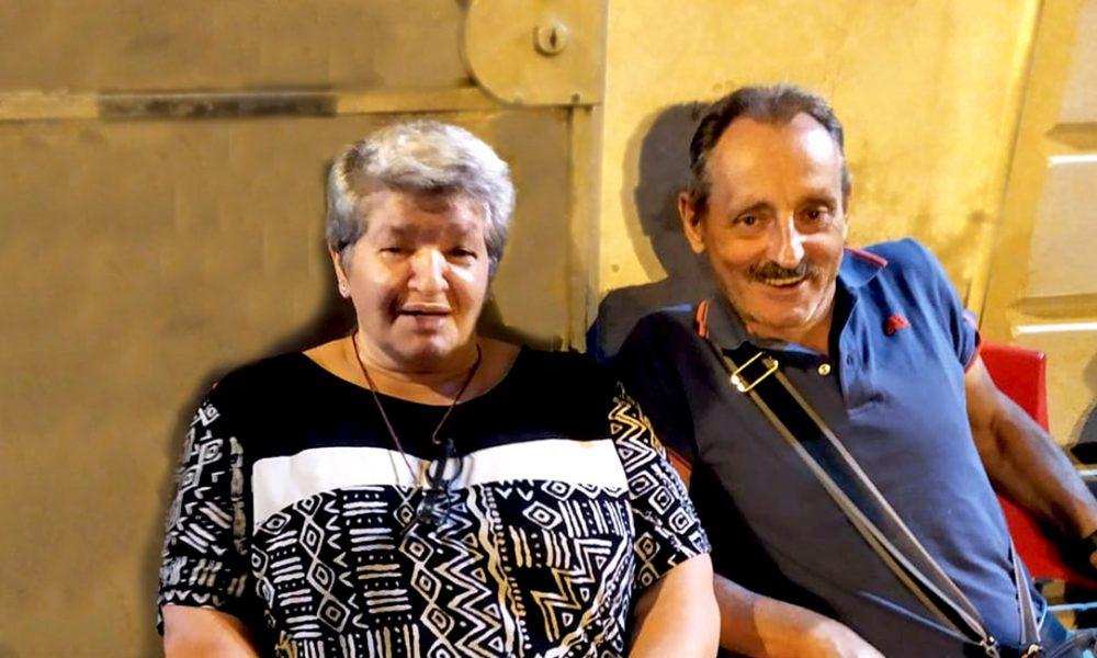 Rosetta E Antonio