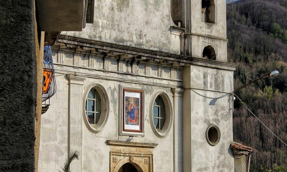 Chiesa Della Immacolata Concezione