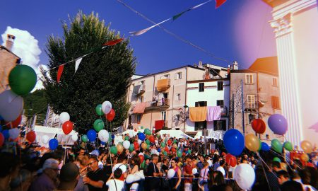 U Juarnu 'a Madonna: Tutte Le Feste Porta Via