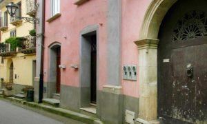 CPalazzi a Conflenti, centro storico