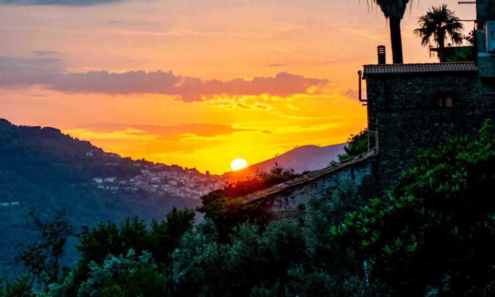tramonto: marco villella