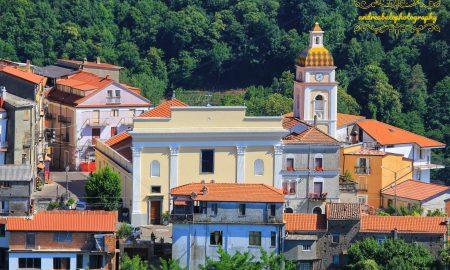 Basilica Minore Maria Ss.delle Grazie Della Quercia Di Visora