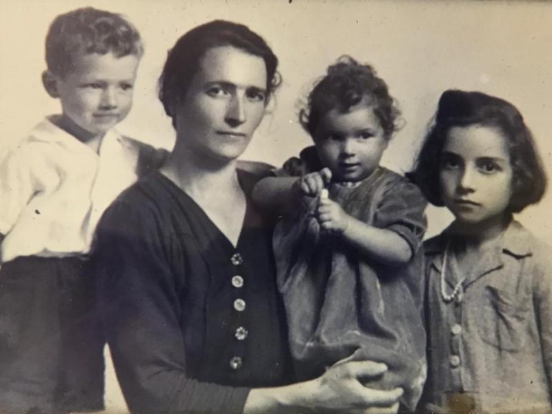 Maria E Figli