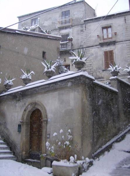 Palazzi signorilI. palazzo Calabria