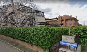 Via Conflenti A Roma