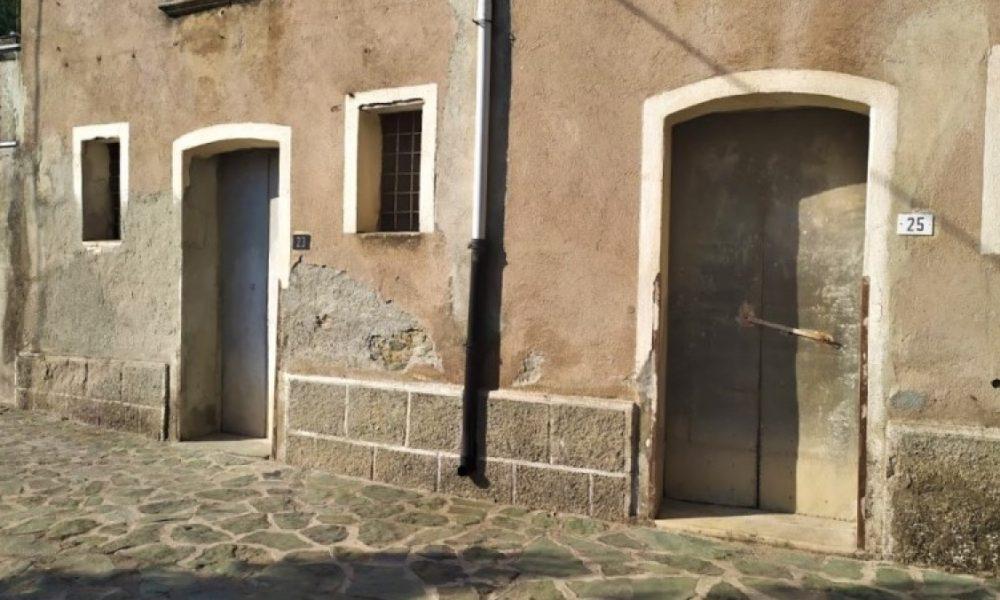 esterno della posta vecchia