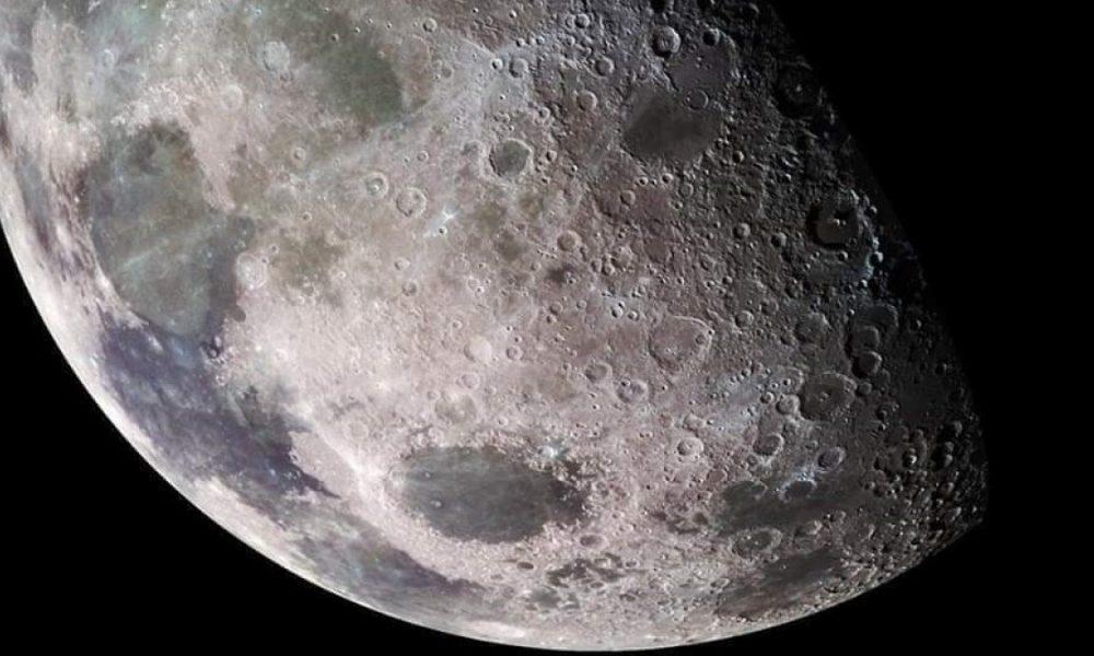 serata gastronomica e astronomica: Luna