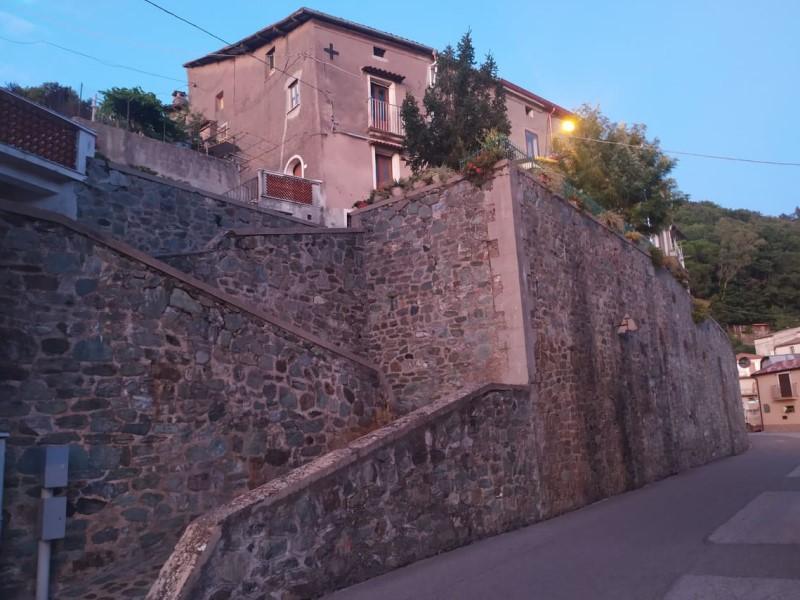 posta vecchia: Muro Da Posta