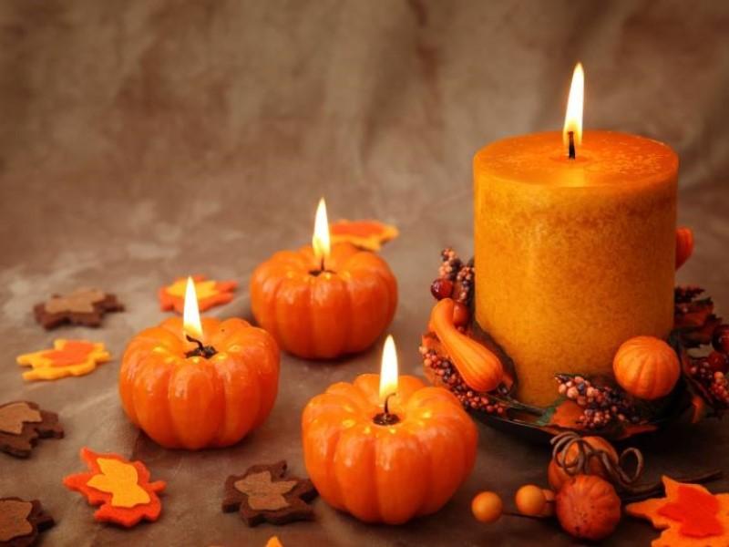 Ognissanti o Samhain