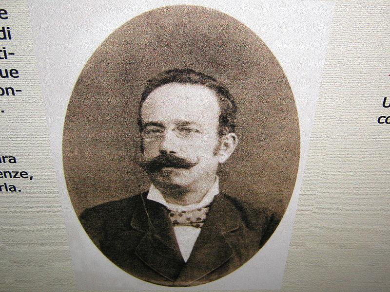 Carlo Maria Tallarigo
