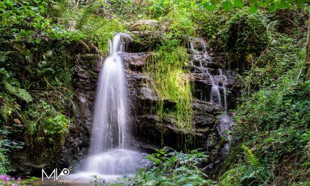 cascata de Casare
