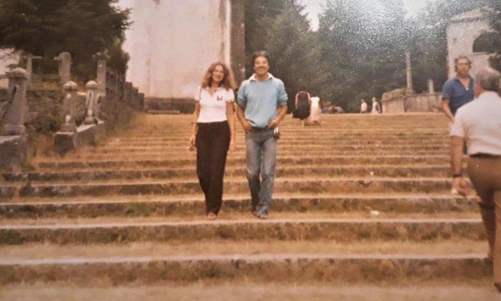 Aldo E Anna insieme