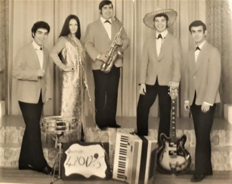 Aldo e la sua Band