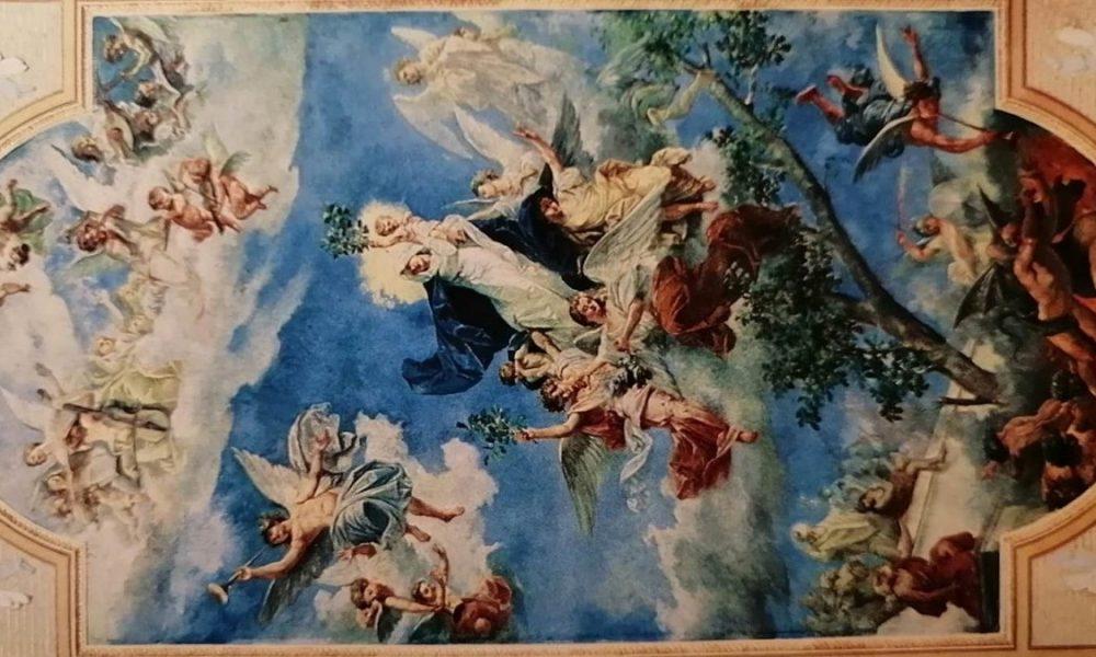 opere d'arte nella basilica