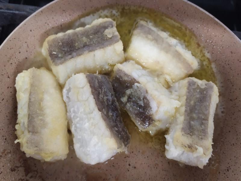 Baccalà Dorato