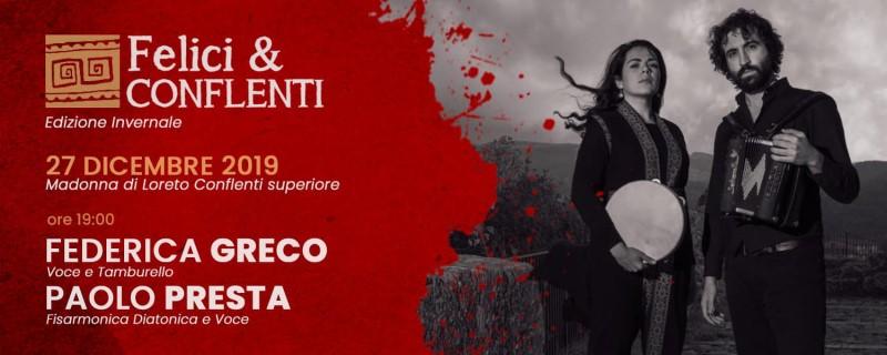 Concerto della winter edition