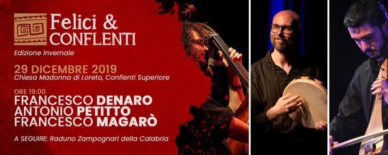 witner edition: concerto terzo giorno