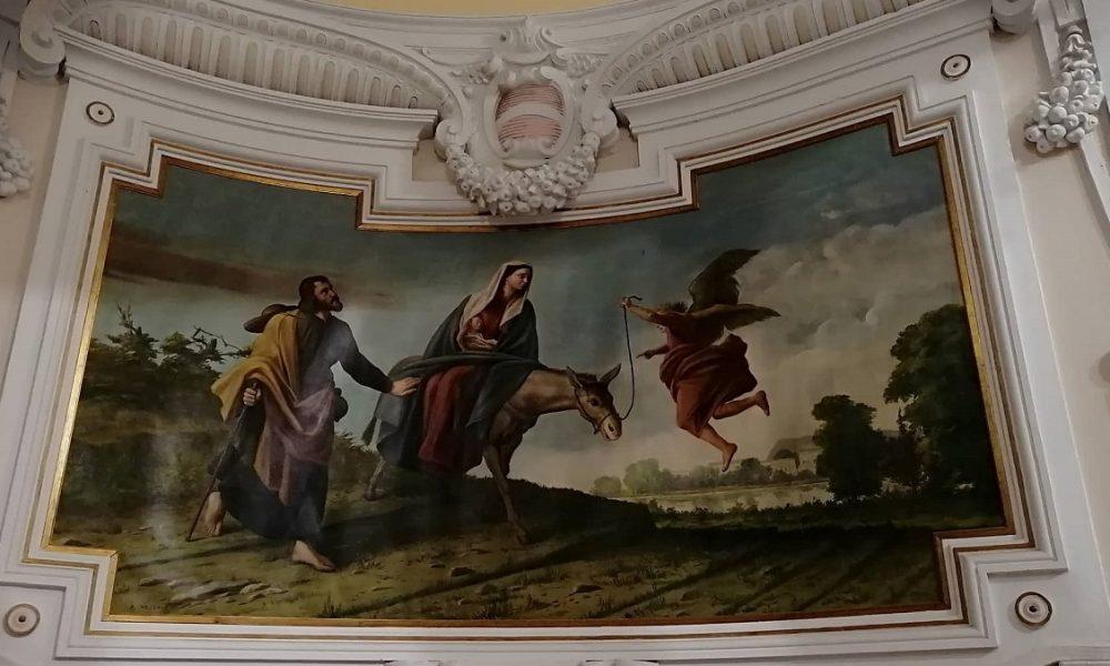 Arte nella Basilica