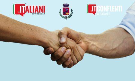 progetto conflentesi per sempre: Accordo