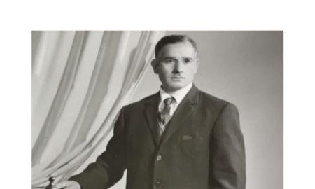 Gerardo Vaccaro Copertina