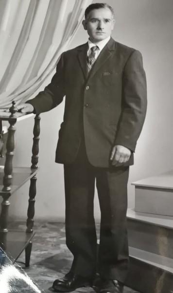 Gerardo Vaccaro Giovane