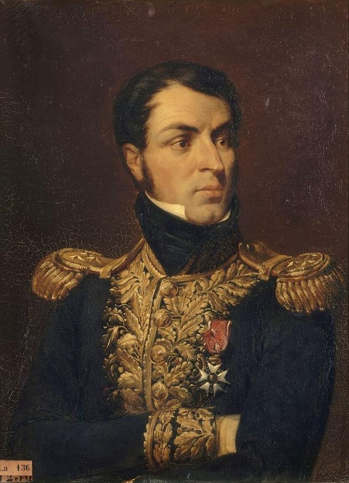 Ritratto Generale Renyer
