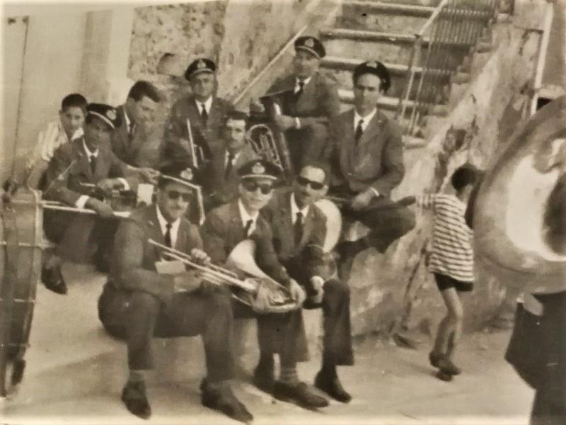 Banda di Conflenti