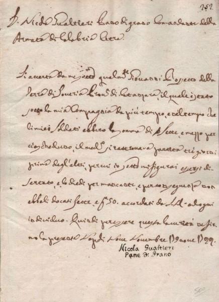 Documento Panedigrano