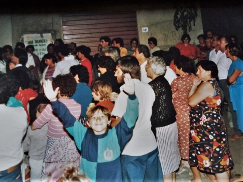 festa della Spiga