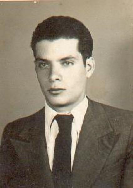 Antonio Da Giovane