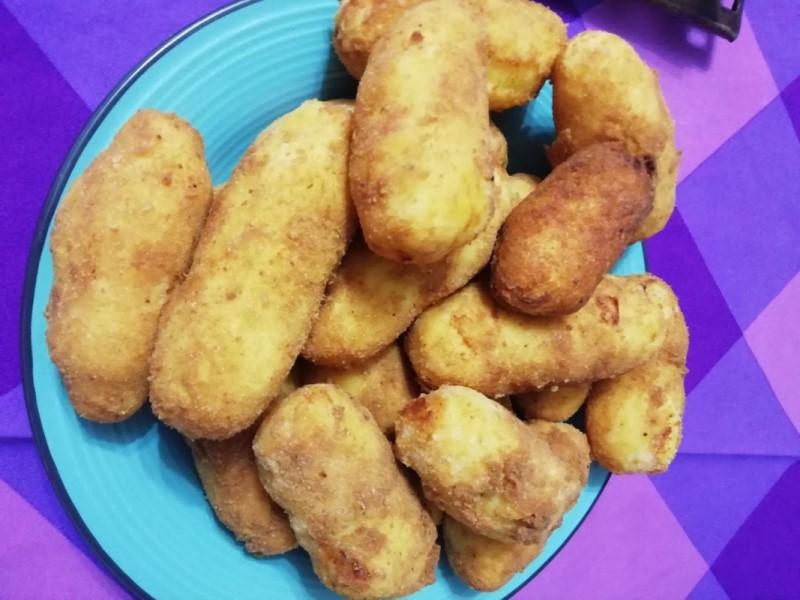 Crocchette Di Patate pronte