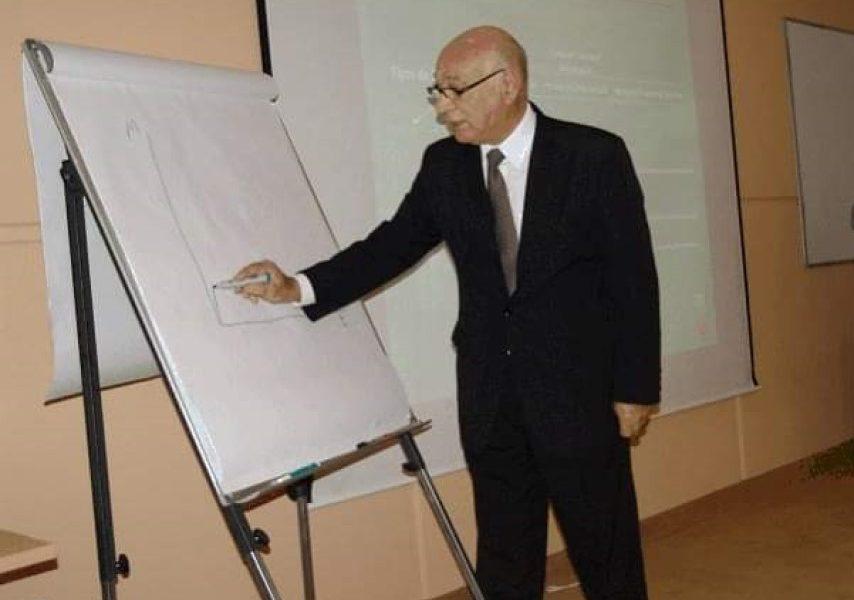 C'era una volta: José Mastroianni