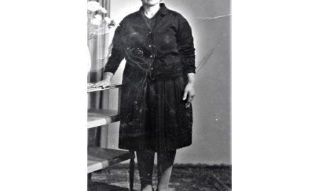 Rita Palma, detta a specchia