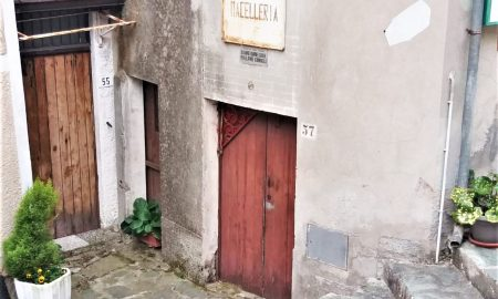 Vecchia Macelleria