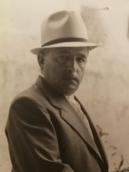Umberto Stranges