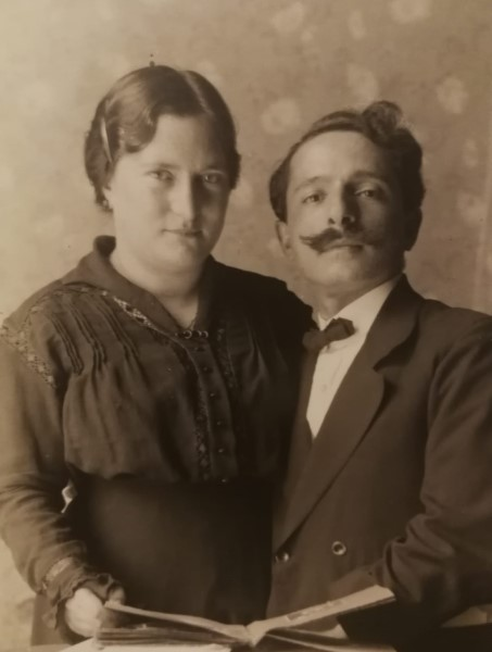 Umberto E Rosa