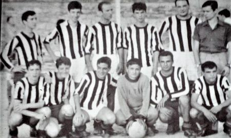 Squadra di calcio di Conflenti
