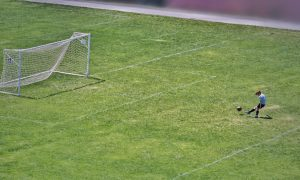 Under league: Calcetto