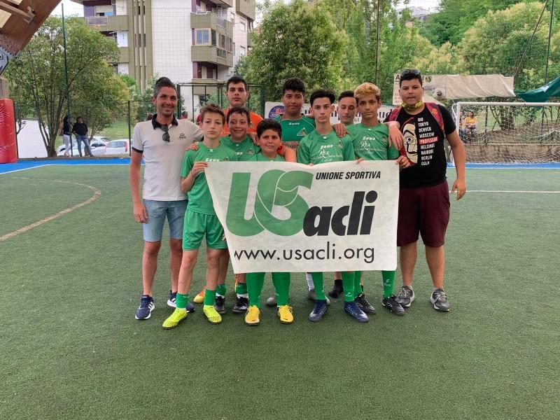 Squadra Junior