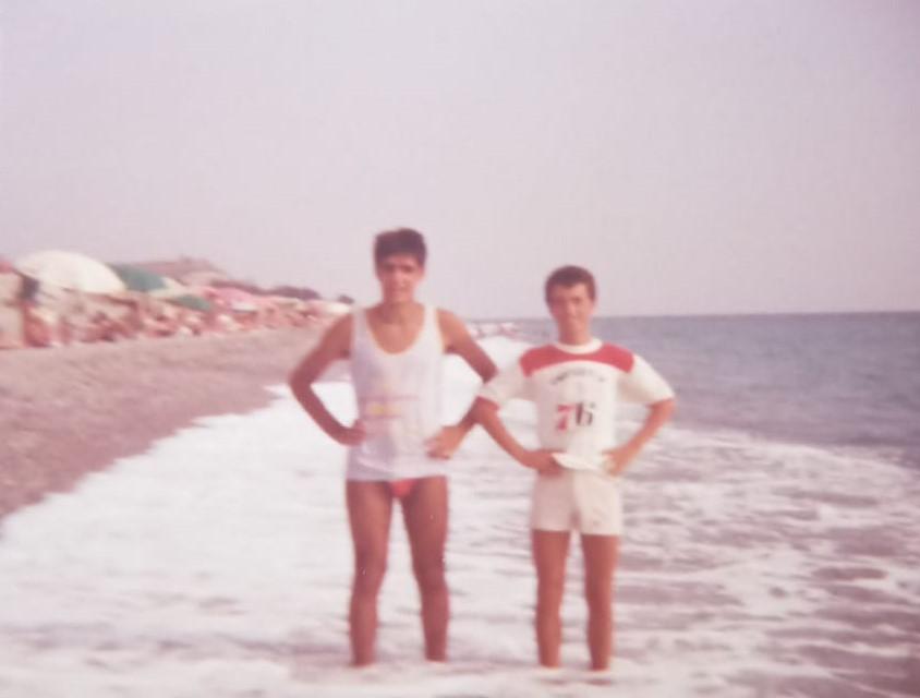 Lorenzo E Arturo