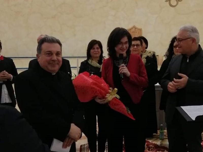 Della Quercia: Sabrina E Don Antonio