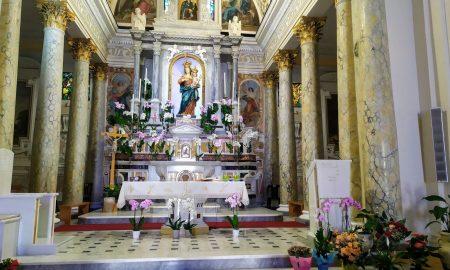Madonna Della Quercia Di Visora