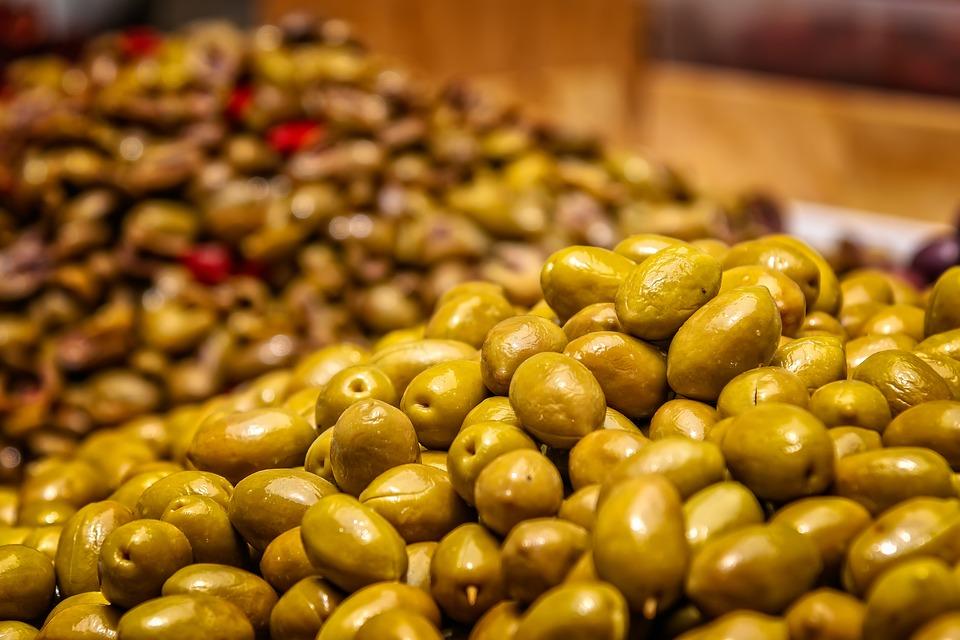 Olive Verdi