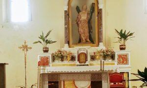Statua Di Sant'andrea