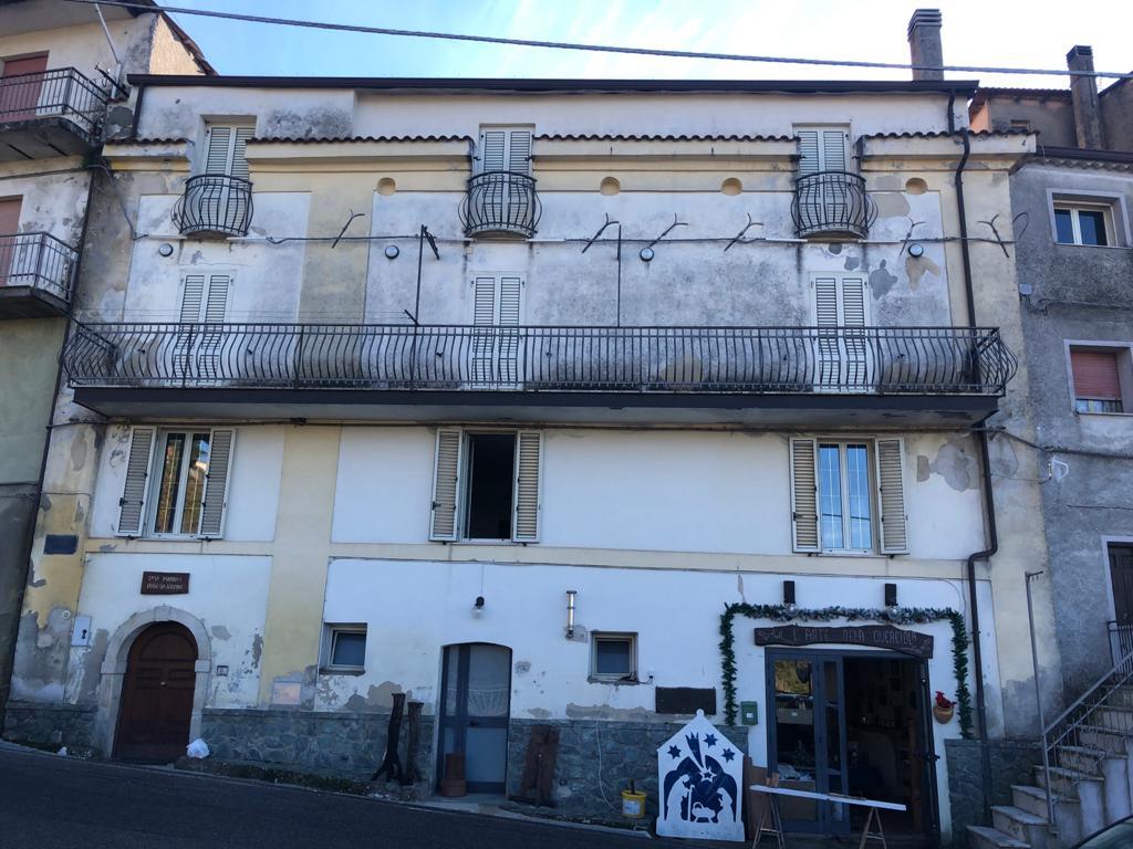 Casa Ferlaino