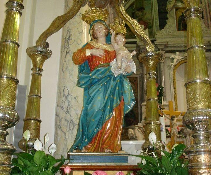 Madonna Della Quercia