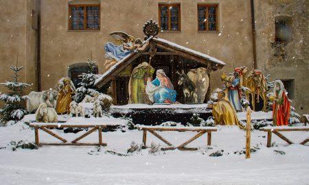 Nascita Santa